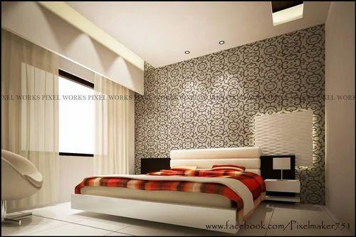 bedroom interior designer - Bedroom Interior Designer