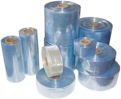 Plastic PVC Sleeves
