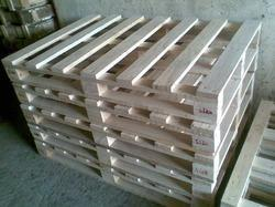 Export Pine Wood Pallets