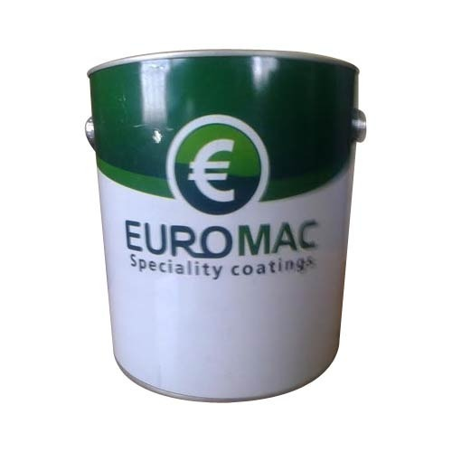 Decorative Paint And Paint Thinner Manufacturer Euromac