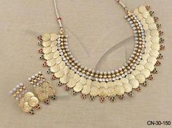 Coin Jewellery Set