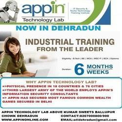 Educational Projects & Training