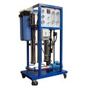 Commercial Reverse Osmosis System