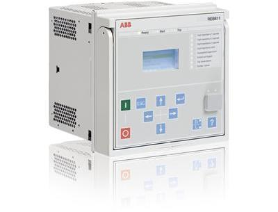 Busbar Protection Relay