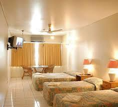 Hotel Accommodation Services