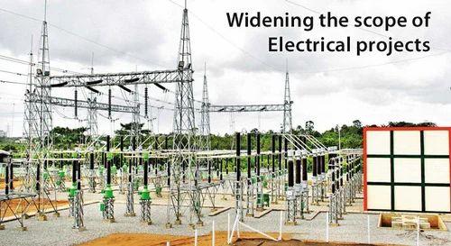 PT&D International, | L & T Construction in Manapakkam
