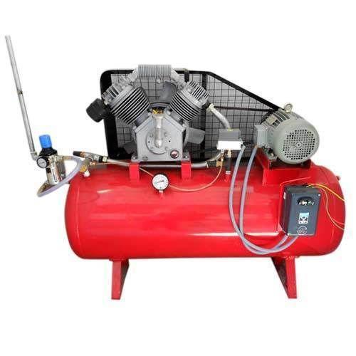 High Pressure Air Compressor at Best Price in India