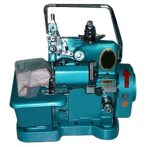 Overlock Sewing Machine View Specifications Details Of Overlock Simple Overlock Sewing Machine Price India