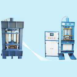 Automatic Interchangeable Multiplicity Hydraulic