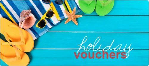Holiday Vouchers - Holiday Vouchers - 35 Premium ...