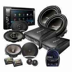 Car Speaker System >> Car Speaker System De Car Studio Wholesaler Trader
