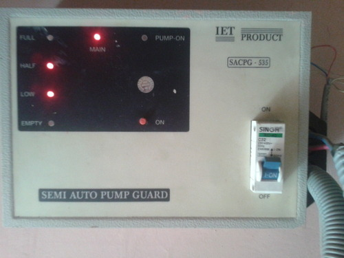 Water Level Controllers