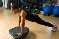 Weight Training Versus Isometric Training