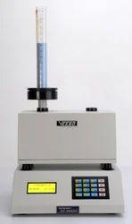 Tap Density Test Apparatus
