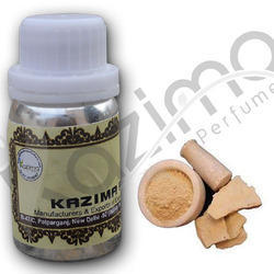Kazima Misk Gazala - 100% Pure & Natural Attar