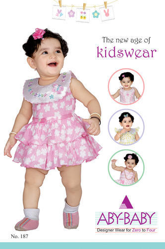46b207058fc6 Cotton Wear Also Fancy Baby Clothes For Party Wear - Baby Baby Parel ...