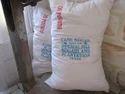 Scoya White Woven Bags, For Packaging, Storage Capacity: 5-50 Kg
