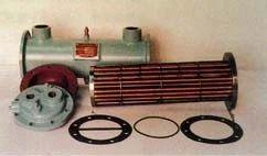 Heat Exchangers - Industrial Tube Heat Exchanger Manufacturer from