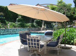 Umbrella Awnings At Best Price In India
