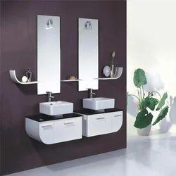 Acrylic Solid Surface Wash Basin