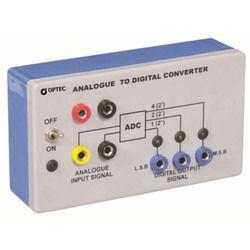 Digital To Analoge Converter