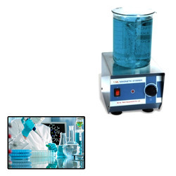Magnetic Stirrers for Laboratory