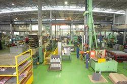 Industrial Shoot Service