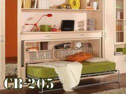 Bedroom Cupboard Bed