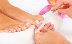 Pedicure Beauty Services