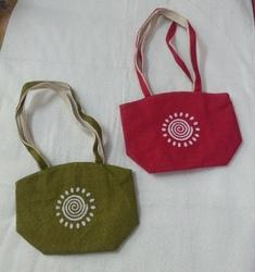 Wedding Gift Bags Mumbai : wedding bags we are suppliers of jute and cotton thamboolam bags ...