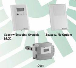 Greystone Humidity Temperature Carbon Dioxide Detector