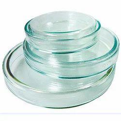 Petri Disc Glass