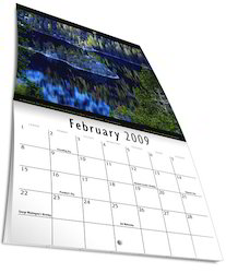 Calendars Printing Services