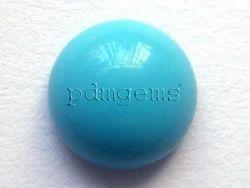 Turquoise Cabochon Gemstone