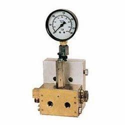 Hydraulic Over Pressure Reversing Valve
