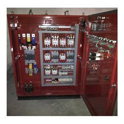 Fire Fighting Panel