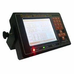 Dredger Monitoring Unit