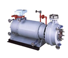 Kcs / Can Canned Motor Pump