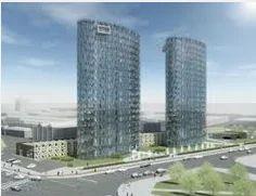 Gemini Towers