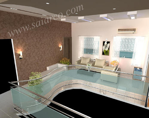 Living Room Designs in Bhilwara by Sai Arco ID 6483763791