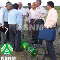 Ksnm Manual Paddy Rice Seeder