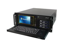 Rack Mount PC