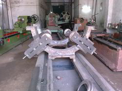 Heavy Duty Roller Guides for Heavy Rolls