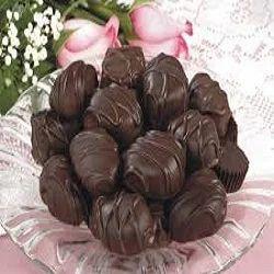 Plain Chocolates