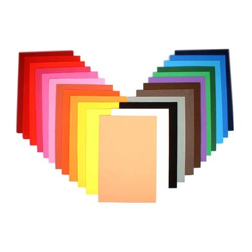 Colored Foam Sheets, Foam Sheets | Chandigarh | Bharat Trading Co ...