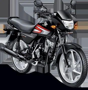 Honda Cd 110 Motorcycle Spare Parts - Orbit International ...
