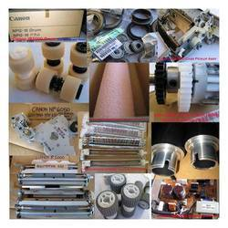 Consumables Copier Parts