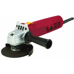 Angle Hand Grinder, Warranty: 6 months, 600w