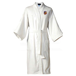 Cotton Robe Cotton Robe Suppliers Amp Manufacturers In India
