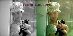 Colorizations Photo Restoration Service